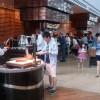 シンガポールのホテルの朝食バイキングwwwwwwww