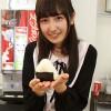 【速報】美少女が握る「おむすびカフェ」が話題!!! (画像あり)