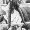 [画像]高橋陽一が描いたEXILEかっけええええええええええええ