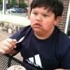【速報】オードリー若林、アイスを食べる