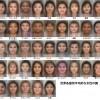 [画像]世界各国の女の平均顔面レベルwwwwwwwww