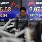 """[韓国経済""""四面楚歌""""]IMFが衝撃的な論文公表 円安に中国ショック…"""