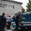 [修羅]博多郵便局にご丁寧に「TNT」と書かれたダンボールが持ち込まれる。一時100名が避難。