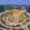 [来年完成予定の中国の天体望遠鏡がデカすぎると話題にwwwwwwwww