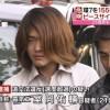 """[東京]環7を時速124キロで暴走、オービスに向かって""""ピース"""" 「シルビア」運転の男逮捕"""