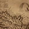 [画像あり]大昔の地図ってファンタジー過ぎてカッコイイwwwwwwwww