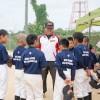 ワイ、息子の少年野球団の監督オファーを受ける