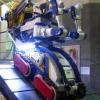 東電の除染ロボットがかわいすぎるwwwwwクソワロタwwwwwwwww ※画像あり