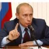 ついに「プーチン香水」まで発売!!!ロシア「強さ」こそがすべて…プーチン人気衰えず、支持率はなお8割超