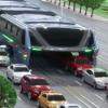 中国が有能すぎる、1200人乗りの巨大バスを開発wwwwwww(※画像あり)