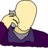 就活生ワイ、メガバンクに志望の電話したら応募を断られたんやがワイが悪いんか?