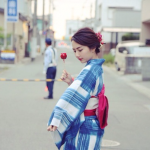 [画像]女子大生社長・椎木里佳さんの浴衣姿キタ━━━━(゚∀゚)━━━━!!これはぶっちゃけ良い・・・