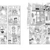[画像]これがま~ん(笑)の描いた牛丼ステ漫画だ!wwwwww