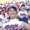 [画像]甲子園で激カワJK現るwwwwwwwwwww