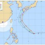 台風18号、ガチのマジのガチのマジで日本上陸へ