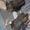 博多駅前が陥没する瞬間の動画がtwitterにアップされる