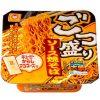 日本で1番売れてるカップ焼きそばwwwwwwwww