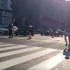 [悲報]今年の箱根駅伝・警察のせいでランナーが轢かれそうになっていたことが判明・・・これは酷い・・・(※動画あり)